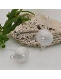 monachella zama aperta forma coppa 15 x 30 mm per fai da te,