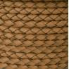Cordoncino di Cuoio Intrecciato 3mm