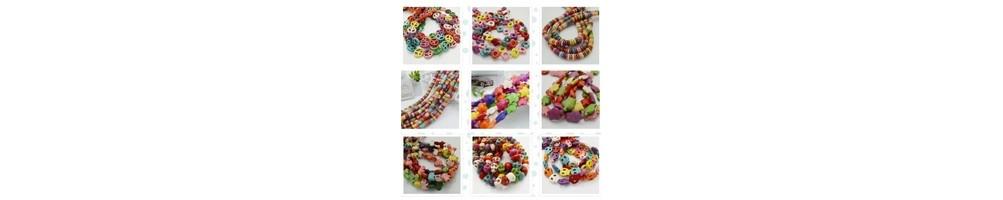 perline colorato