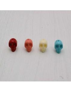 2 pz TESCHI in resina 10X 13 mm per crema gioiello per BIGIOTTERIA
