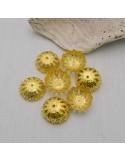 15 Pz. Copri perline