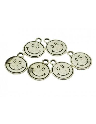 6 Pz. Ciondoli Smile
