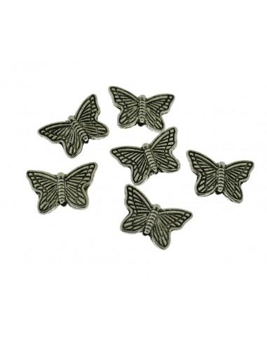 6 Pz. Ciondoli Farfalline