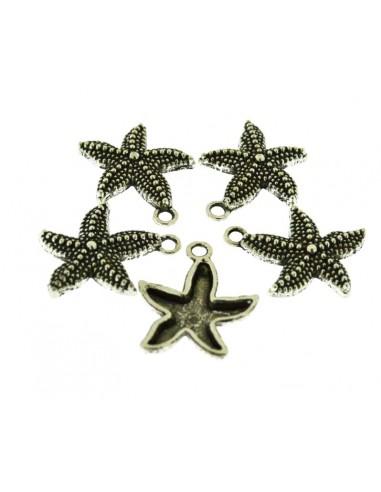 5 Pz. Ciondoli stelle marine
