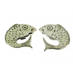 1 Pz. Ciondolo Pesce