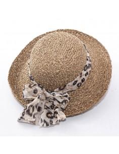cappello per mare paglia da decorare palma donna cappelli da spiaggia 40 CM