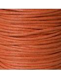 Cordoncino Cotone Cerato 1.5mm
