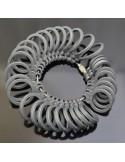 Misura per Anelli con Misuratore e Anelliera come fare anelli