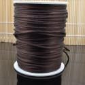 Filo Coda di Topo Cordoncino Filo Raso 2 mm 32 colori con 90mt Bigiotteria