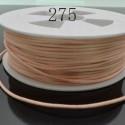 Coda di topo qualità superiore Cordoncino Filo Raso spessore da 1 mm con 3 mt
