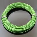 Filo di Alluminio spessore da 1.5 mm Modellabile Wire Fai da te