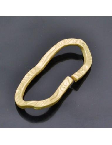 Ciondolo Zama anella Oro
