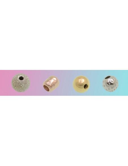 Distanziatori argento 925