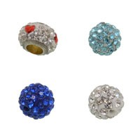 Perline Strass