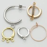 orecchini anelle