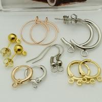 Accessori per orecchini